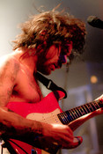 Fotos: Biffy Clyro live in der Röhre in Stuttgart